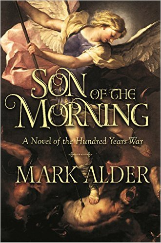 Son of the Morning cover