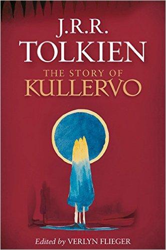 Story of Kullervo cover