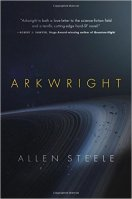 Arkwright cover
