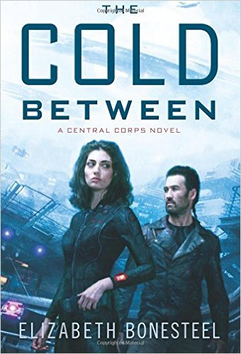 Cold Between cover