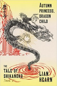 Autumn Princess Dragon Child cover