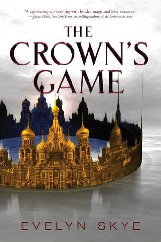 Crowns Game cover