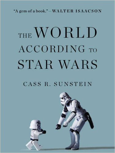 World According to Star Wars cover