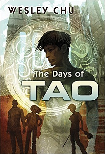 Days of Tao cover