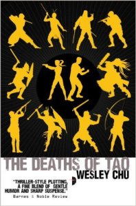 Deaths of Tao cover