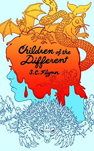 Children of the Different cover