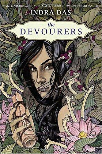 Devourers cover