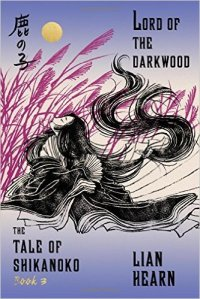 Lord of the Darkwood cover