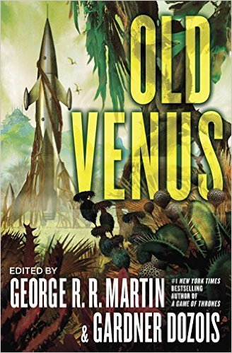 Old Venus cover
