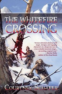 Whitefire Crossing cover