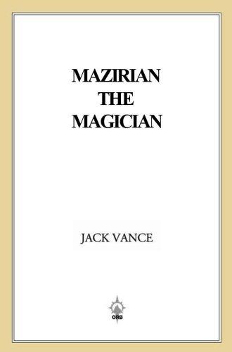 mazirian-the-magician-cover