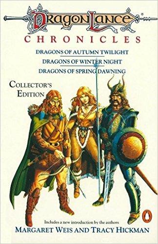 dragonlance-chronicles