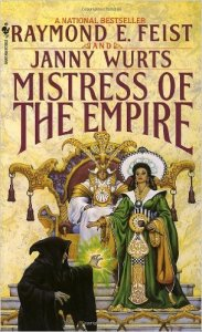 mistress-of-the-empire-cover