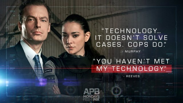 Image result for apb app series
